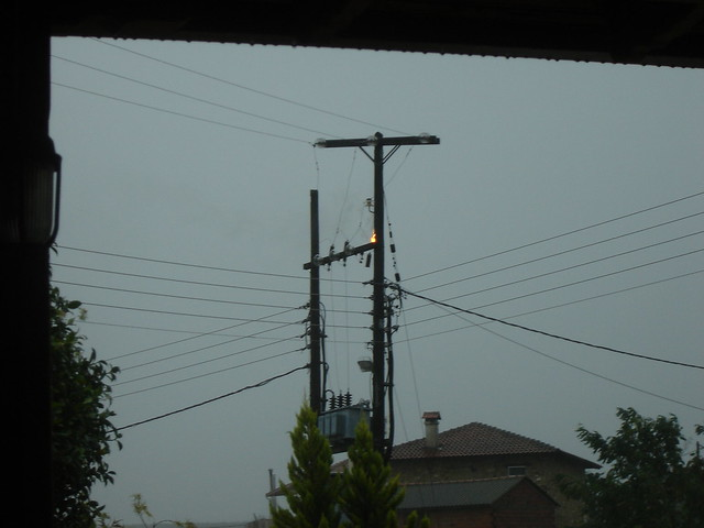Lightning Strike 1