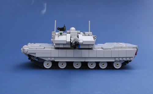 Schwarzkopf Class MBT