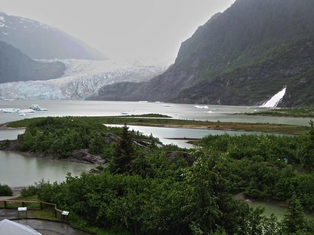 Mendenhall Glacier 3-20140617