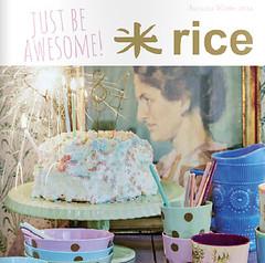 Rice DK A/W 2014