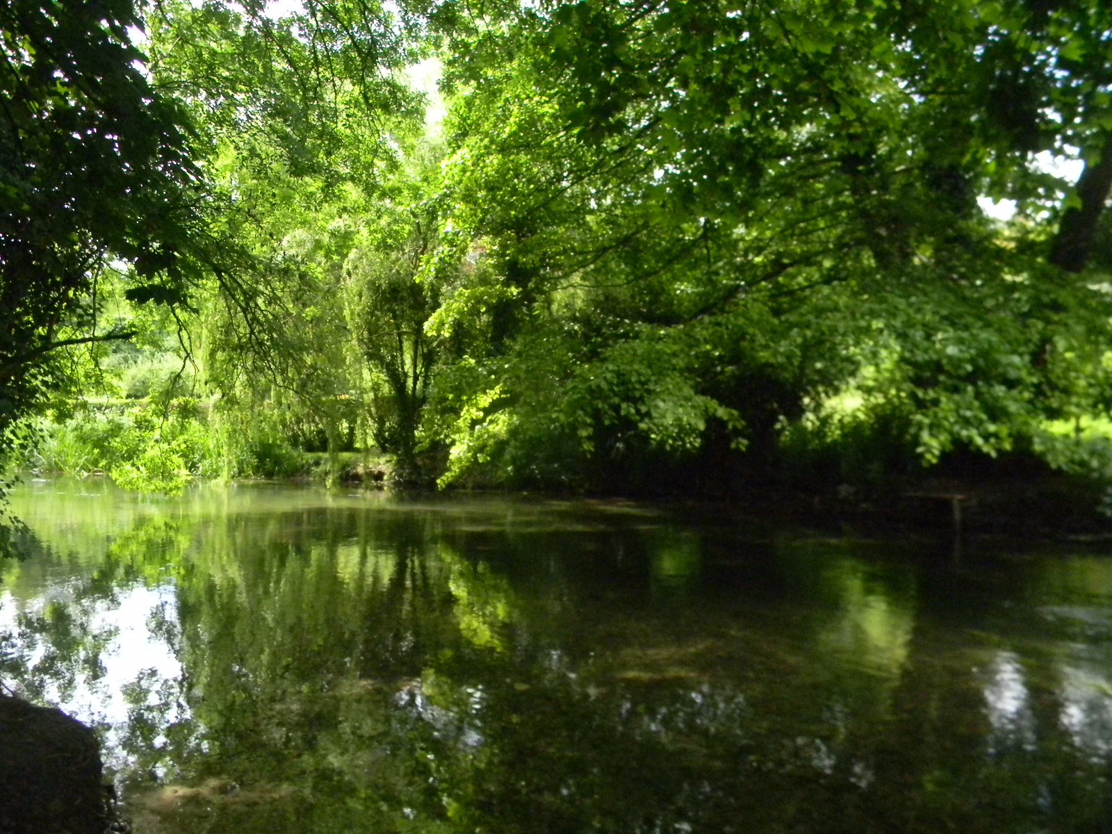 The Itchen Winchester Circular