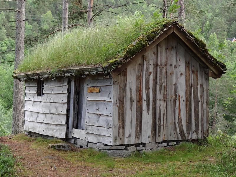 Nordfjord Folkemuseum - Sandane