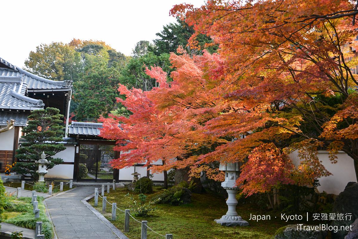 京都 东福寺 04