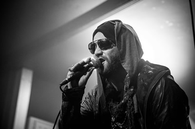 Bam Margera F**kface Unstoppable