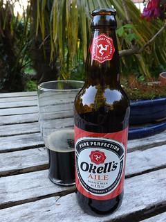 Okell's, Aile, Isle of Man