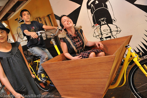 Finch-fiets unveiling at Velo Cult-4