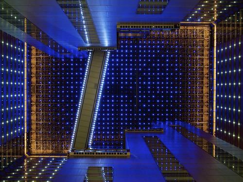 abstract japan architecture composition star tokyo shinjuku olympus pointofview galaxy 東京 nightsky 新宿 nsbuilding kamiokande em5 supernovae innamoramento neutrinoobservatory