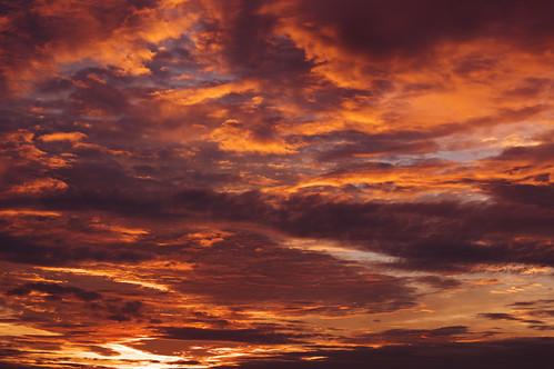 sunset k3 smcpentaxda★55mmf14sdm