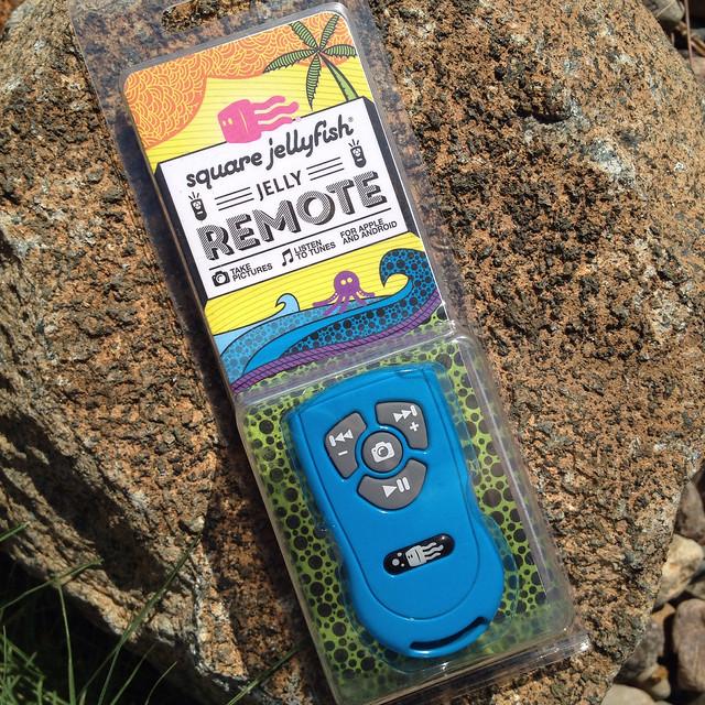 Jelly Remote