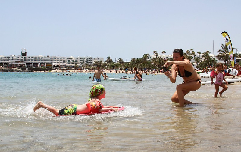 Costa Teguise for Families