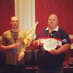 Fennia Grand Slam OFC Pineapple Freezeout 2000 + 100 €  voittajat:  1. Jari Mähönen 11 200 € 2. Ville Wahlbeck 4 800 €  Casino Helsinki onnittelee!