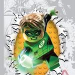 DC Comics LEGO Green Lantern #36