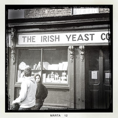 Irish Yeast Co. 1