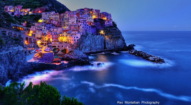 Cinque Terre (available now on getty images)