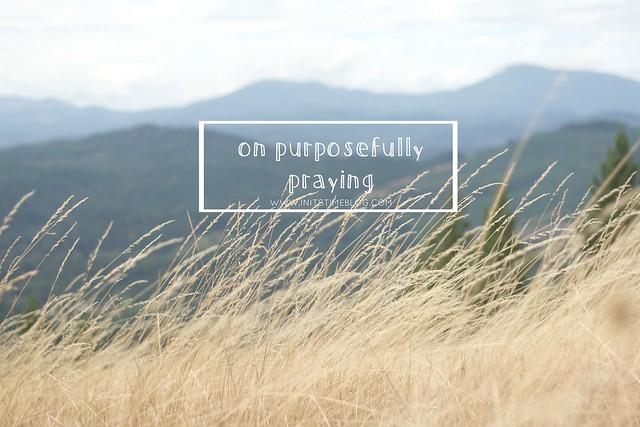 purposefulprayer