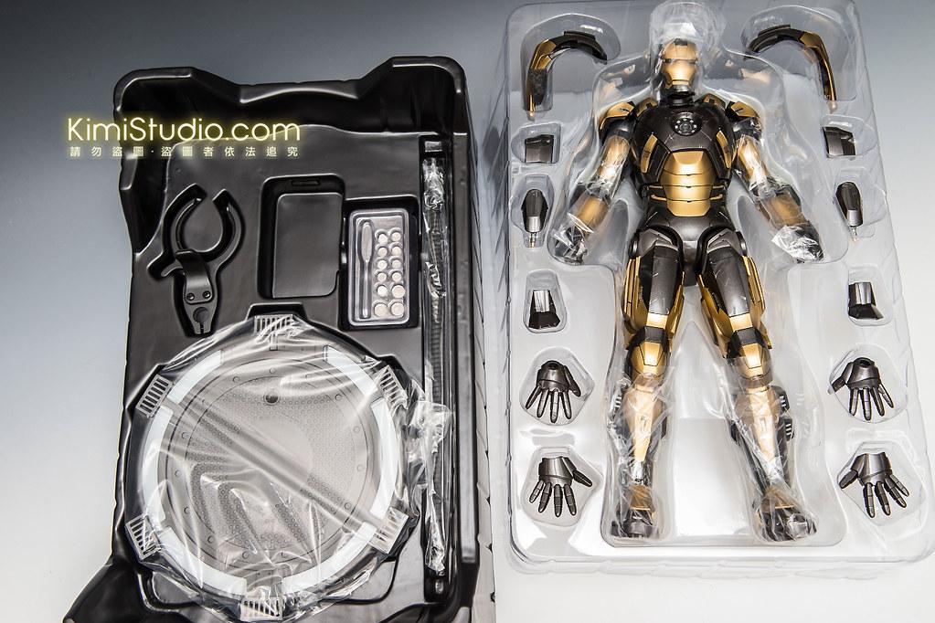 2014.08.09 Hot Toys MMS248 Mark 20 Python-008