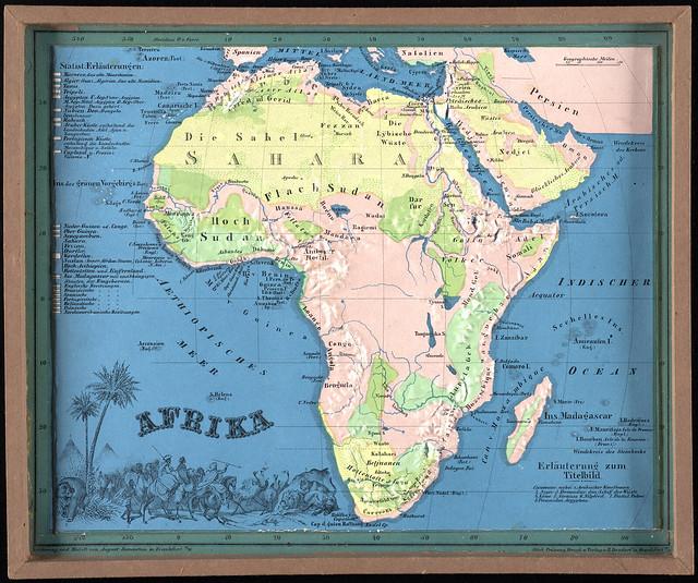 Header of Afrika