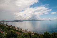 Trieste (Italia) © Lino Brunetti