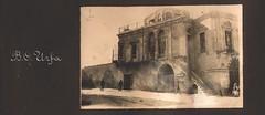 Ottoman Bank Şanlıurfa Branch, 1930