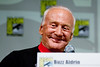 Buzz Aldrin - NASA panel Comic-Con 2014 SDCC