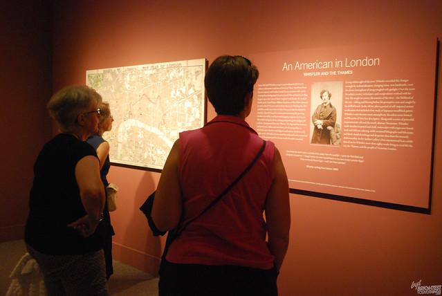American in London 12