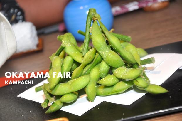 Okayama Fair Kampachi