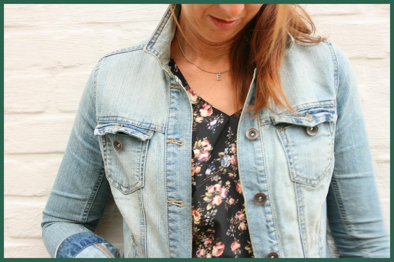 gig dress (+ jacket)