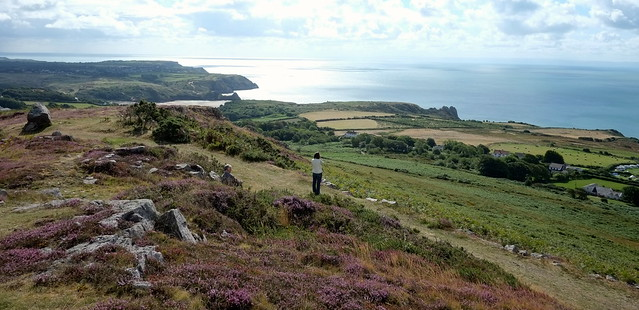Cefn Bryn - Gower Wales