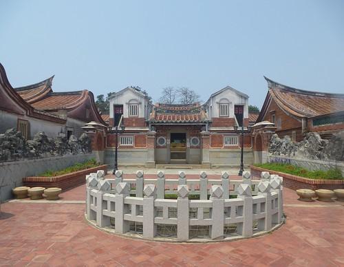 Taiwan-Kinmen Nord-est-Shanhou Village (25)