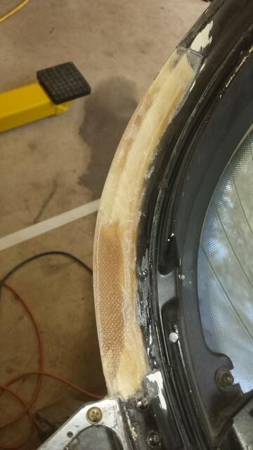 MM Hardtop Repair 25