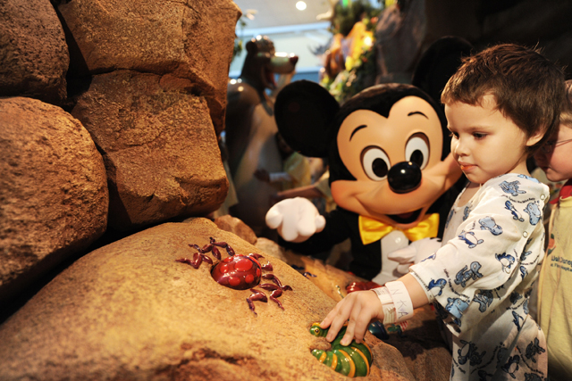 disneyinstitute-Customer Service 101: How to Rupture Stereotypes and Differentiate Your Brand