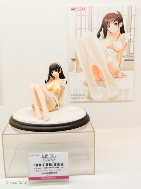[WF2014S][SKYTUBE]T2 ART GIRLS (11)