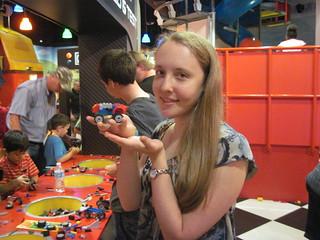 Lego Land 6