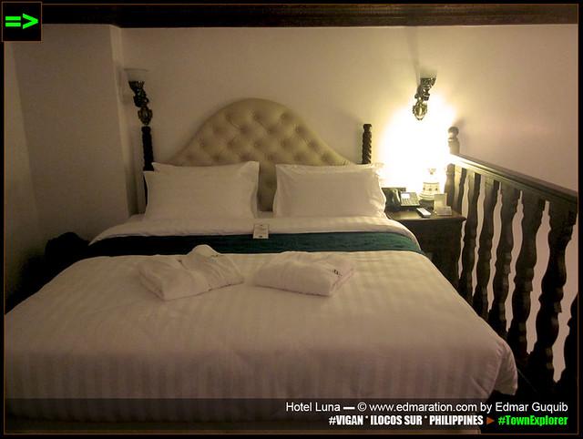 [VIGAN] Hotel Luna
