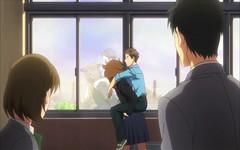 Gekkan Shoujo Nozaki-kun Episode 8 Image 34