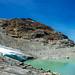 Above Wedgemount Glacier by luke.me.up
