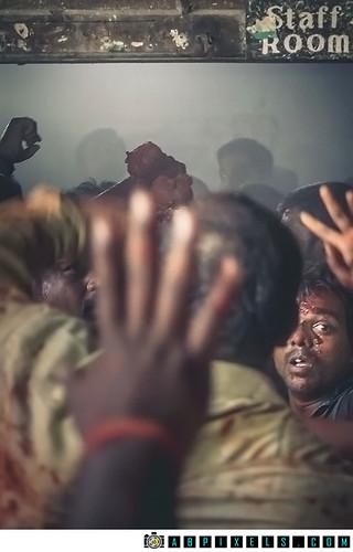 Pothuraju Bonalu Festival Hyderabad-4