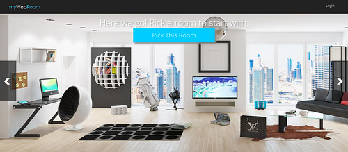 Select a room design