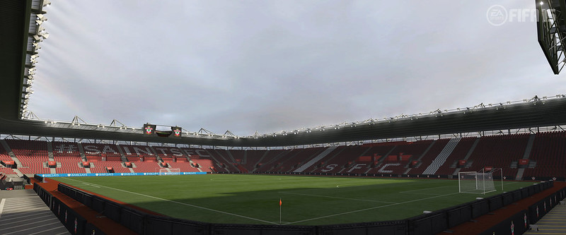 St Marys Stadium