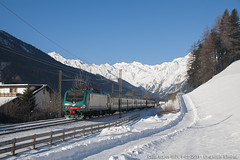 E464-055 - Colle Isarco (BZ)