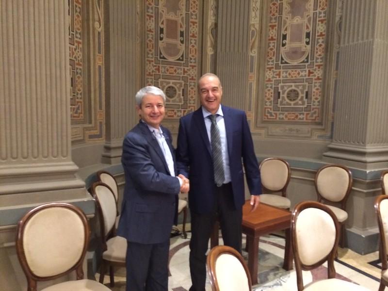 Firma del protocollo di intesa tra Presidenza Consiglio dei Ministri, Dipartimento per gli Affari Regionali le Autonomie e lo Sport e Gazzetta Amministrativa