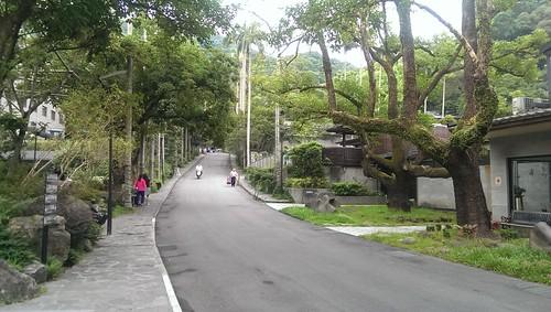 大阪根休閒園區