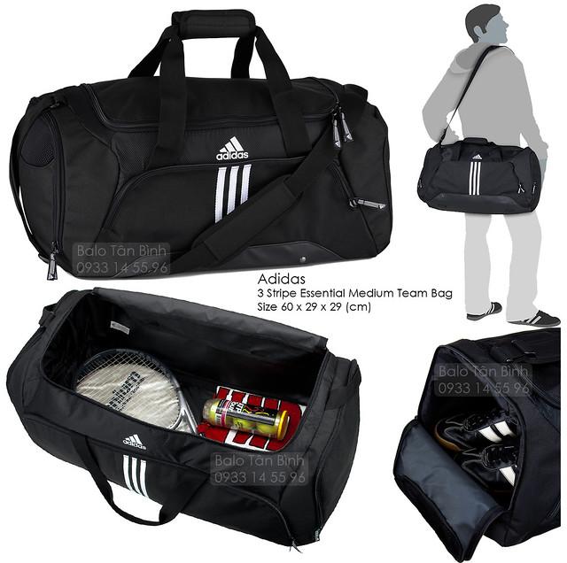 |Balo Tân Bình| Các loại HÀNG HIỆU xuất khẩu giá tốt nhất 5s Adidas,Crumpler,TNF... - 28