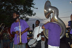 172 TBC Brass Band