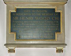Sir Henry Wood