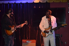 550 Jonathan Boogie Long & Guitar Slim Jr