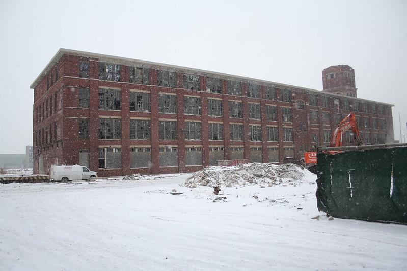 Washburne Trade School