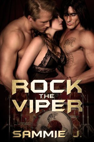 Rock the Viper - Amazon Freebie