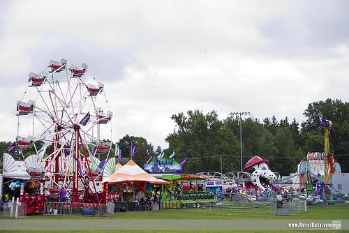 Hanover Bentinck Brant, Ontario 150th Agriculture Fair
