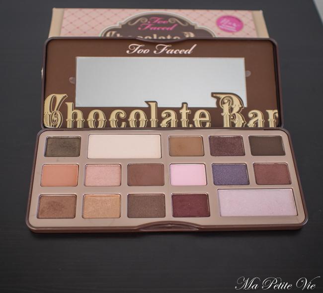Chocolate Bar 3